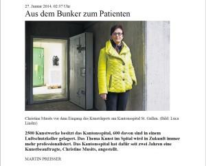 Tagblatt Bunker_Link