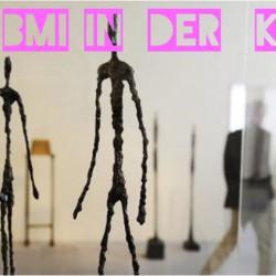 Vortrag Der BMI in der Kunst